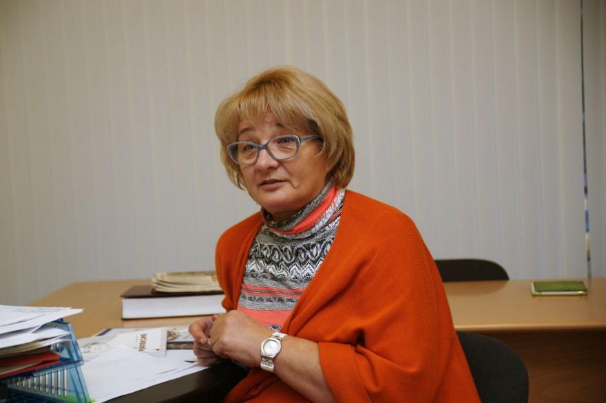 Znamenskaya